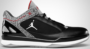 Jordan CP 2Quick Black White Cement Red Release Date