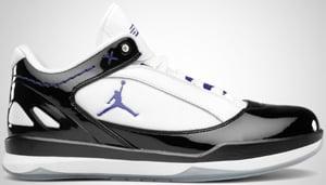 Jordan CP 2Qucik White Concord Release Date