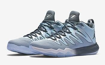 Jordan CP3 9 Christmas Release