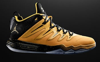 Jordan CP3 9 Yellow Dragon Release Date