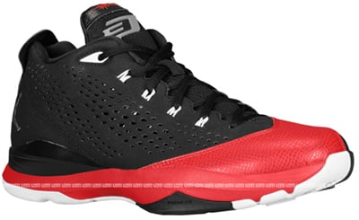 Jordan CP3.VII Black Gym Red Release Date