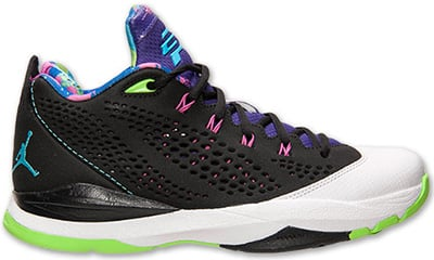 Jordan CP3.VII Fresh Prince of Bel-Air Release Date