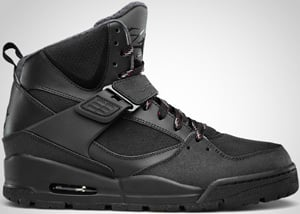 Jordan Flight 45 TRK Black City Grey Release Date