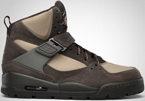 Jordan Flight 45 TRK Brown Khaki Release Date