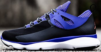 Jordan Flight Runner Purple Release Date