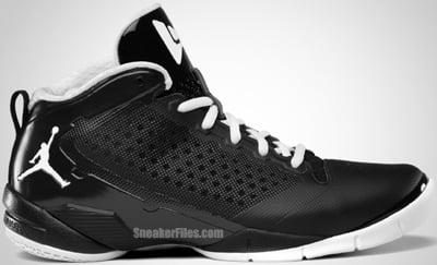 Jordan Fly Wade 2 Black White Release Date
