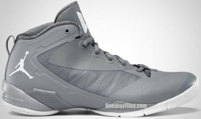 Jordan Fly Wade 2 EV Stealth White Cool Grey Release Date