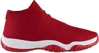 Jordan Future Gym Red Release Date
