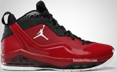 on sale fde4b fcc37 Jordan Melo M8 Gym Red White Black Release Date