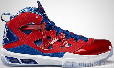 Jordan Melo M9 Puerto Rico Release Date 2013