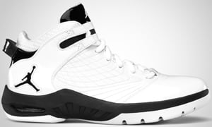 Jordan New School White Black Release Date