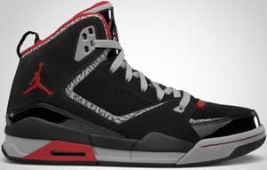 Jordan SC-2 Black Varsity Red Stealth Release Date