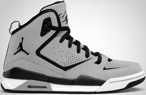 Jordan SC 2 Grey Black White Release Date