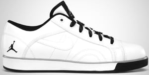 Jordan Sky High Retro Low White Black Stealth Release Date