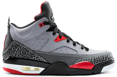 Jordan Son of Low Cement Grey Release Date 2013