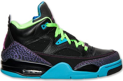 Jordan Son of Mars Low Fresh Prince of Bel-Air Release Date