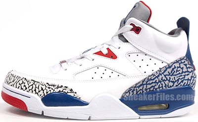 Jordan Son Of Mars Low True Blue Release Date