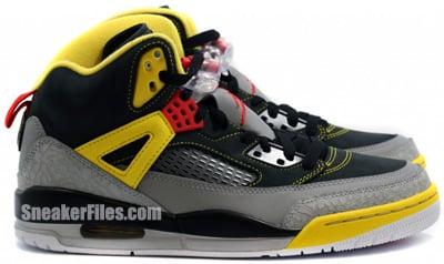 Jordan Spizike 3M March 2013 Release Date