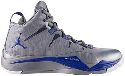 Jordan Super Fly 2 Cement Grey Release Date 2013