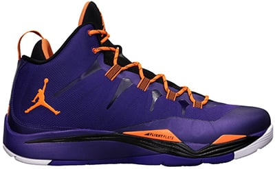 Jordan Super Fly 2 Court Purple Release Date 2013