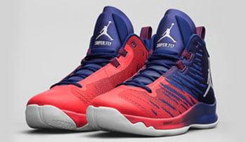 Jordan Super Fly 5