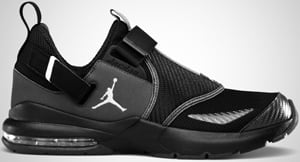 Jordan Trunner LX 11 Black Anthracite White Release Date