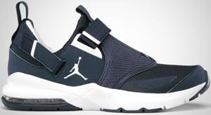 Jordan Trunner LX 11 Obsidian White Release Date