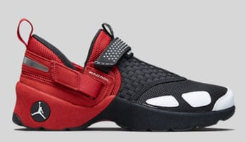 Jordan Trunner LX OG Black Red Release Date