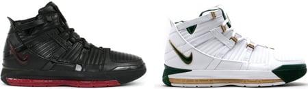 Nike Air Zoom Lebron 3