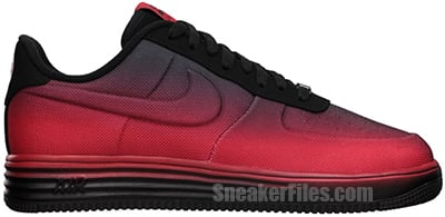 Nike Air Force 1 Low VT Mesh University Red July Release Date 2013