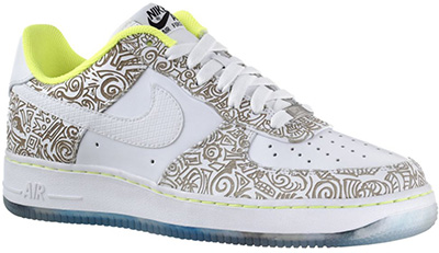 Nike Air Force 1 Doernbecher Release Date 2013