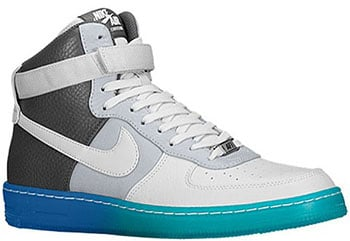 Nike Air Force 1 Hi Downtown Breeze Wolf Grey Release Date