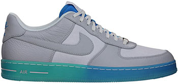 Nike Air Force 1 Low Downtown Breeze Photo Blue Release Date