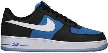 Nike Air Force 1 Low Photo Blue Release Date