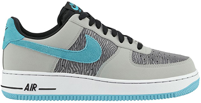 Nike Air Force 1 Loe Reflect Silver November Release Date