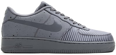 Nike Air Force 1 Low SP Cool Grey November Release Date