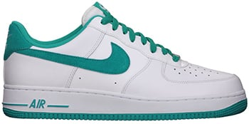 Nike Air Force 1 Low Turbo Green Release Date