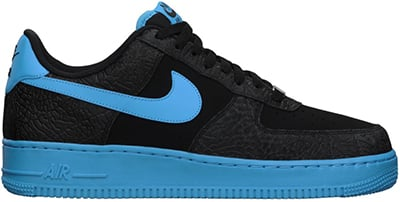 Nike Air Force 1 Low Vivid Blue Release Date 2014