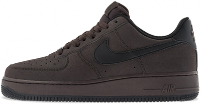 Nike Air Force 1 Madeira Black November Release Date