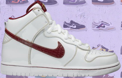 Nike SB Release Dates Nike Dunk SB Low Mafia High