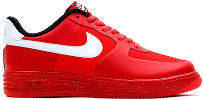 Nike Lunar Force 1 NS University Red Release Date 2014