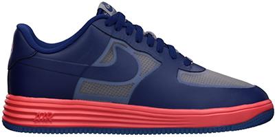Nike Lunar Force 1 Wolf Grey Release Date 2013