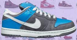 Nike SB Release Dates Ash/Aqua Chalk