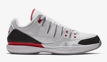 Nike Zoom Vapor RF AJ3 Fire Red