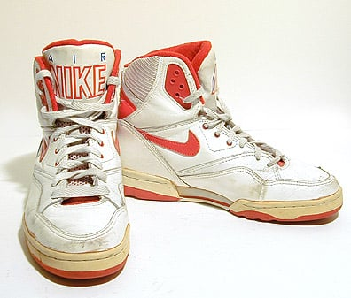 Nike | Sneaker Files