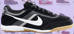 Nike SB Release Dates Nike Abington SB
