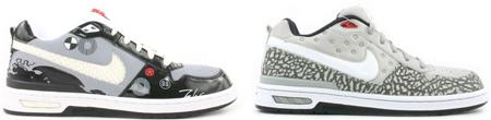 Nike SB P-Rod