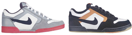 Nike Regime SB