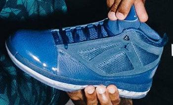 Trophy Room x Air Jordan 16 French Blue