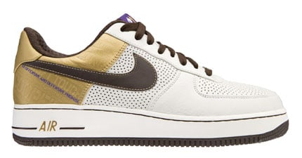 Nike Air Force One Original Six
